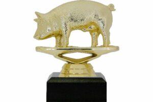 Pig Trophy 100mm