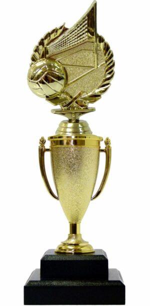 Volleyball Wreath Trophy 290mm