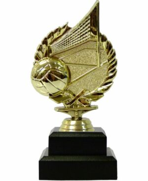 Volleyball Wreath Trophy 180mm