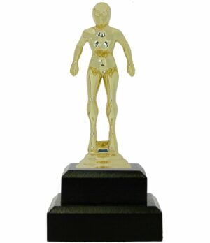 Swimming Female Trophy 145mm