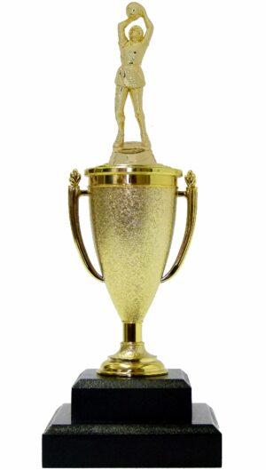 Netball Trophy 280mm