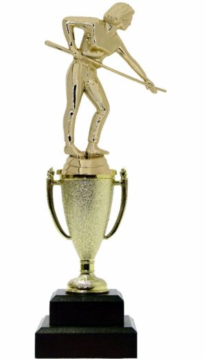Pool Female Trophy 270mm