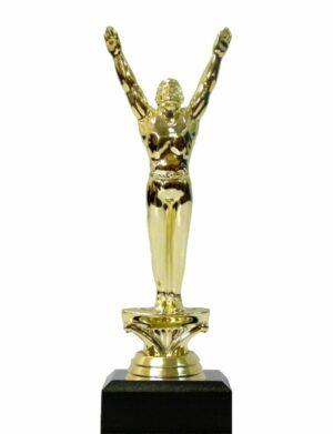 Gymnastics Male Trophy 180mm
