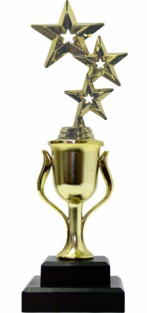 3 Stars Trophy 315mm