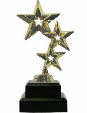 3Stars Trophy 200mm