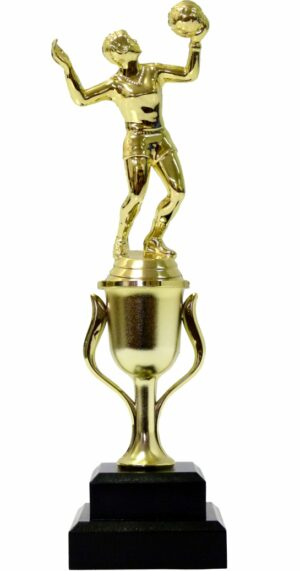 Volleyball Female Trophy 270mm