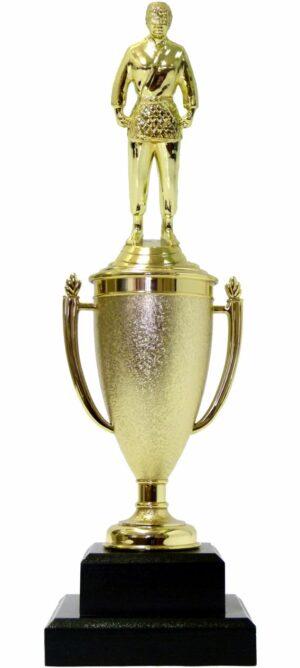 Judo Female Trophy 330mm