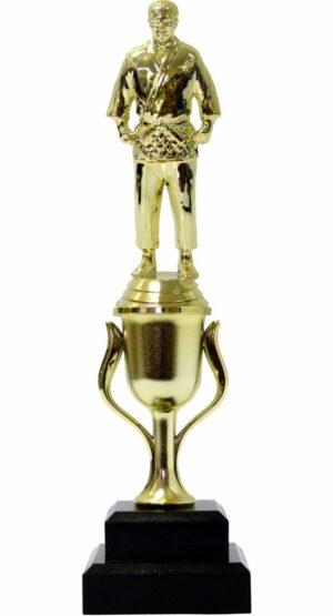 Judo Male Trophy 270mm