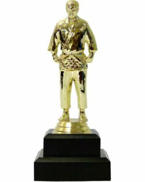 Judo Male Trophy 180mm