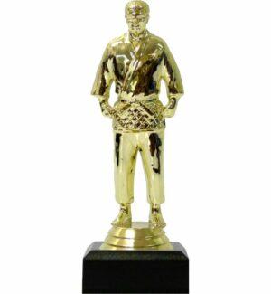 Judo Male Trophy 155mm