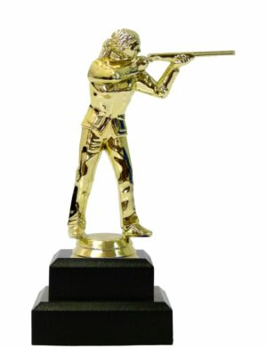 Shooter Trap Trophy 160mm