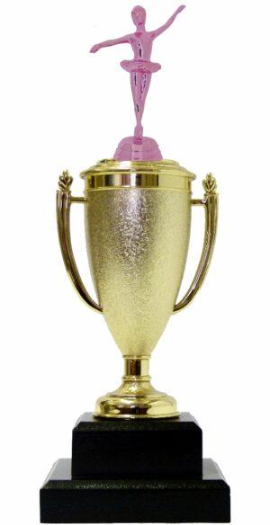 Ballet Trophy PINK 325mm