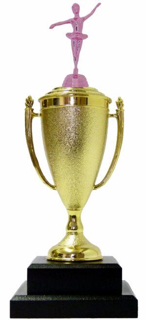 Ballet Trophy PINK 365mm