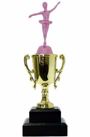 Ballet Trophy PINK 265mm