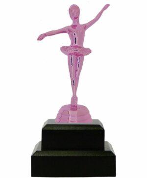 Ballet Trophy PINK 165mm