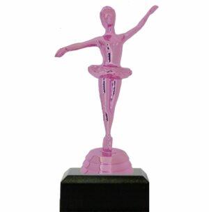 Ballet Trophy PINK 145mm