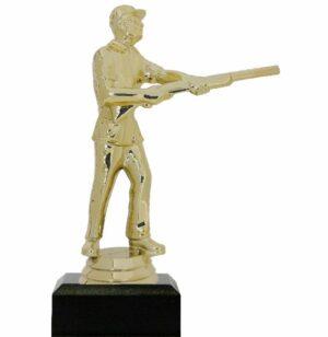 Skeet Shooter Male 155mm