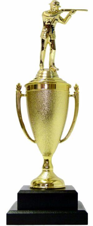 Rifleman Civilian Trophy 365mm