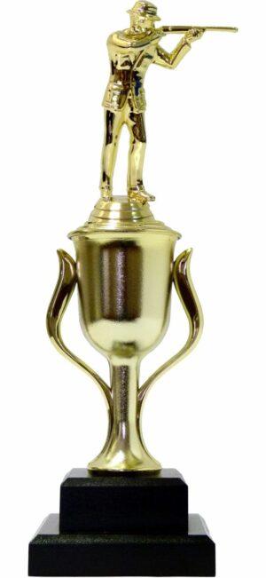 Rifleman Civilian Trophy 325mm