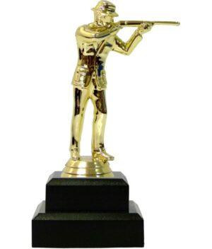 Rifleman Civilian Trophy 175mm