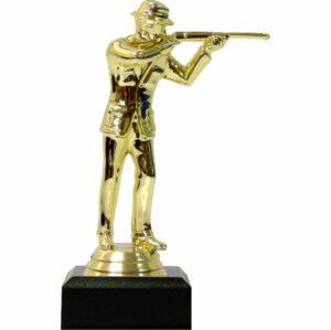 Rifleman Civilian Trophy 150mm