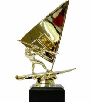 Wind Surfer Trophy 175mm