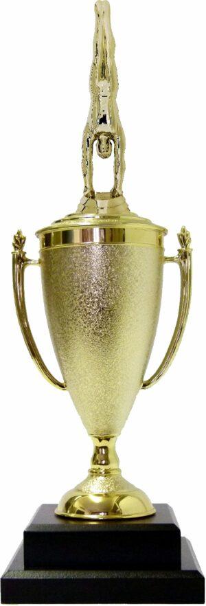 Gymnastics Male Trophy 435mm