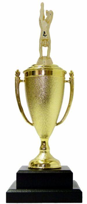 Gymnastics Female Trophy 395mm