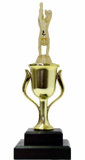 Gymnastics Female Trophy 315mm