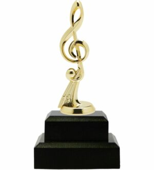 Music All Star Trophy 190mm