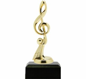 Music All Star Trophy 170mm