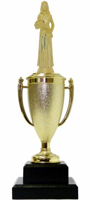 Beauty Queen Trophy 340mm