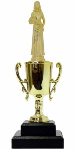 Beauty Queen Trophy 310mm
