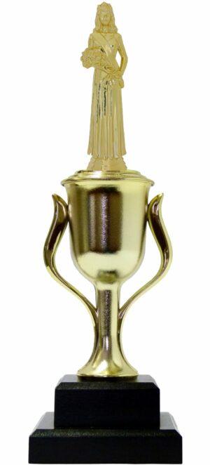 Beauty Queen Trophy 340mm