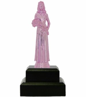 Beauty Queen Trophy PINK 195mm