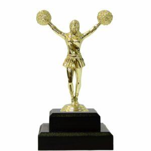 Cheerleader Trophies